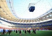 EURO 2020, la București. Schimbări importante anunțate de Primăria Capitalei