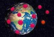 CNSU: Lista țărilor cu risc epidemiologic a fost actualizată