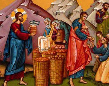 Rusalii 2021. Pe ce dată pică această mare sărbătoare în calendarul ortodox 2021? Este...