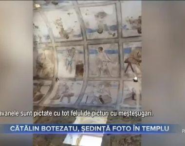 VIDEO - Cătălin Botezatu, vacanțe extravagante în cele mai frumoase țări