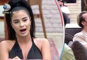 """Aya face dezvăluiri șocante despre un cuplu din casa Puterea Dragostei:""""Daca nu e filmat, omul n-o pupa.."""""""