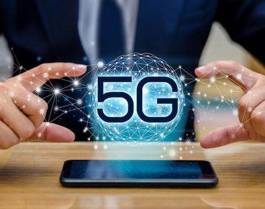 Klaus Iohannis a promulgat legea 5G. Lovitură dură pentru companiile din China