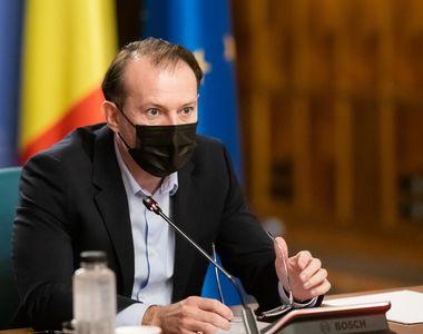 Florin Cîţu: Veniturile românilor cresc cu adevărat, nu doar pe hârtie