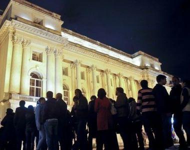 Noaptea Muzeelor 2021 București. Programul vizitelor ghidate și ale expozițiilor din...