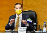 Orban, despre negocierile pentru coaliţie: Am fost părăsit de Rareş Bogdan, de Raluca Turcan, de Robert Sighiartău