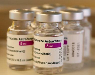 Decizia luată de Italia în privința vaccinului AstraZeneca