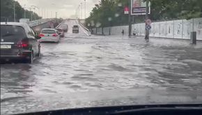 VIDEO - Potop peste România. Imagini dramatice cu ce au lăsat în urma lor ploile și furtunile din ultimele zile