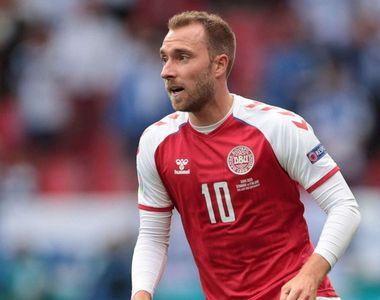 Euro 2020. Ce spune medicul naţionalei Danemarcei despre momentul prăbușirii lui...