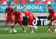 """Euro 2020. Scandal diplomatic înaintea partidei Austria - Macedonia de Nord de pe Arena Națională. """"Este revoltător"""""""