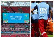 """Un alt incident medical cutremură EURO 2020. S-a prăbușit în timpul meciului Anglia-Croația și este """"în stare critică"""""""