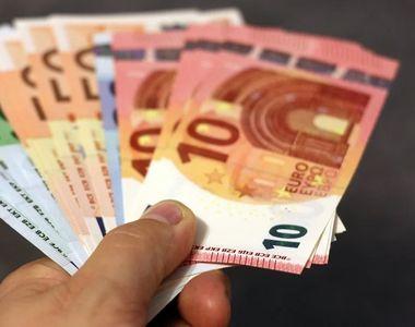 Cursul valutar, BNR, pentru azi 14 iunie 2021. Ce se întâmplă cu leul la început de...