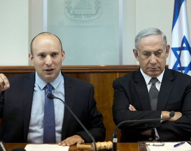 Cine este Naftali Bennett, noul premier al Israelului