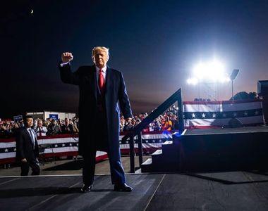 Donald Trump împlinește 75 de ani. Ce gafe celebre a făcut fostul președinte american