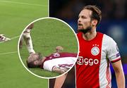 Euro 2021. Un fotbalist cu probleme cardiace a ezitat să intre pe teren după infarctul lui Christian Eriksen