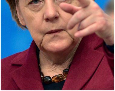 Angela Merkel, poziție fermă la summit-ul NATO. Ce spune despre dezinformările Rusiei