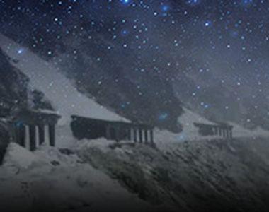 VIDEO - Tornade, grindină și ninsori în prima lună de vară înainte de Cuptor