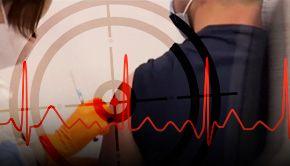 VIDEO - Vaccinurile anti-COVID ar putea provoca unele inflamații cardiace