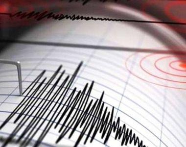 Val de cutremure în România, marți dimineața. Activitate seismică neobișnuită în Vrancea