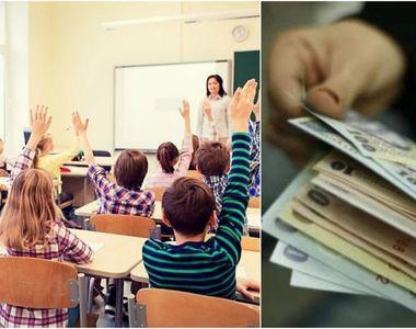 Proiect în Guvernul României: Alocații diferențiate în funcție de veniturile părinților