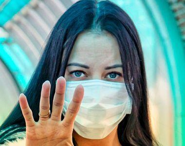 Bilanț coronavirus, marți 15 iunie. Aproape 100 de decese raportate azi de autorități