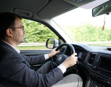 Cum se calculează și cât va costa noua rovinietă anunțată de ministrul Transporturilor,...