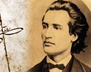 Moartea misterioasă a lui Mihai Eminescu. Astăzi se împlinesc 132 de ani de la trecerea...