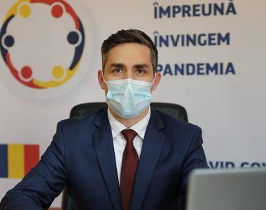 """Medicul Gheorghiţă: """"Foarte probabil că varianta Delta a tulpinii virale Sars-COV-2 are..."""