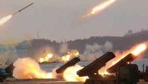 Israelul a lansat noi rachete în Fâșia Gaza (VIDEO)