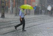 O nouă alertă de la ANM. Furtuni și ploi abundente în jumătate de țară - HARTA