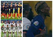 Momentul în care Pogba e mușcat de spate în timpul meciului Franța-Germania de la Euro 2020