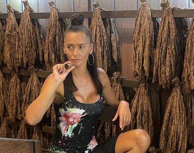 """Ce a transmis Raluca Dumitru de la """"Faimoșii"""" după ce a fost eliminată de la Survivor:..."""