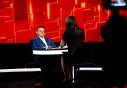 """Adrian Minune, dezvăluiri inedite, aseară, la """"40 de întrebări cu Denise Rifai: """"Mai mult decât o pereche de ciorapi și un maiou, în copilărie, nu am primit!"""""""