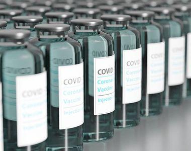 O nouă tranșă de vaccin anti-COVID Johnson&Johnson va ajunge în țară