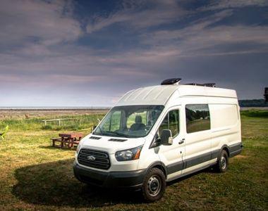 Probleme aparute la autoutilitara Ford Transit