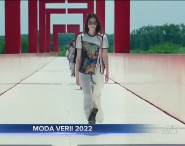 MODA VERII 2022
