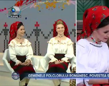 GEMENELE FOLCLORULUI ROMÂNESC, POVESTEA SUCCESULUI