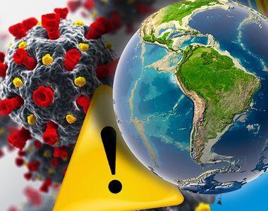 Noile tulpini de coronavirus pun stăpânire pe România. 30 de decese, provocate de...
