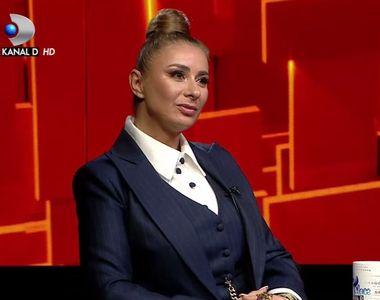 """Anamaria Prodan, prima reacție după ce Reghecampf a anunțat divorțul. """"Nu, nici..."""