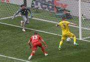 Premieră la Euro 2020. Două penalty-uri ratate într-un singur meci, pe Arena Națională din București