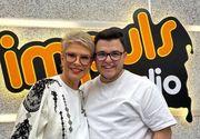 """Teo Trandafir și Mihai Hînda sunt """"Bară la bară"""", în fiecare vineri, pe Radio Impuls!"""