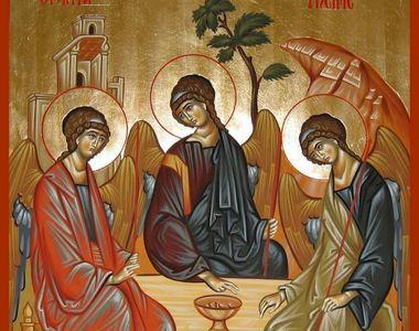 Ce semnificație are a doua zi de Rusalii. Sărbătoarea creștină este cunoscută și ca...
