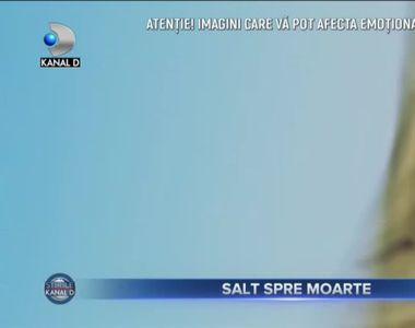 SALT SPRE MOARTE