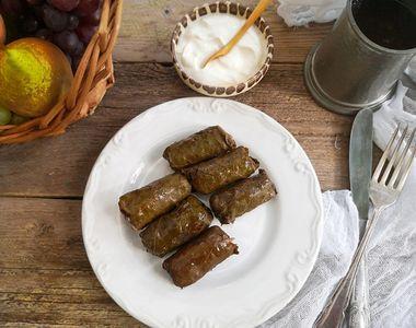 Meniu de Rusalii. Ce se mănâncă în această zi de sărbătoare