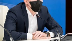 Florin Cîţu, anunţ despre o hotărâre de Guvern care instituie derogare de la procedura normală privind ajutoarele de urgenţă (VIDEO)