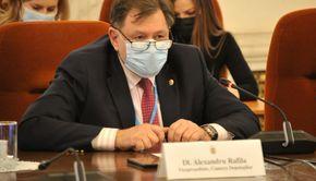 """Medicul Alexandru Rafila, anunț important referitor la circulația virusurilor din toamna aceasta: """"Ar putea circula mai intens"""""""