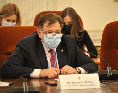 Medicul Alexandru Rafila, anunț important referitor la circulația virusurilor din...