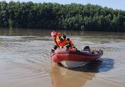 Două surori de 11 și 12 ani, dispărute în zona portului Isaccea. Există temerea că s-au înecat