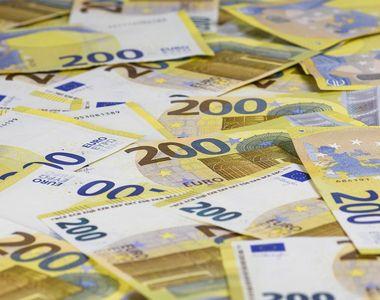 Noul curs valutar, BNR, al zilei de 22 iunie 2021. Ce se întâmplă cu bancnotele la...