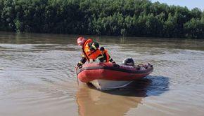 Două minore au dispărut în Dunăre. Sora cea mare a sărit să o salveze pe cea mică