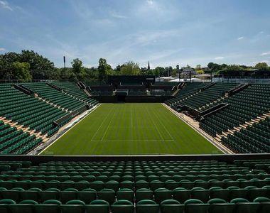 Performanță imensă pentru un român la Wimbledon
